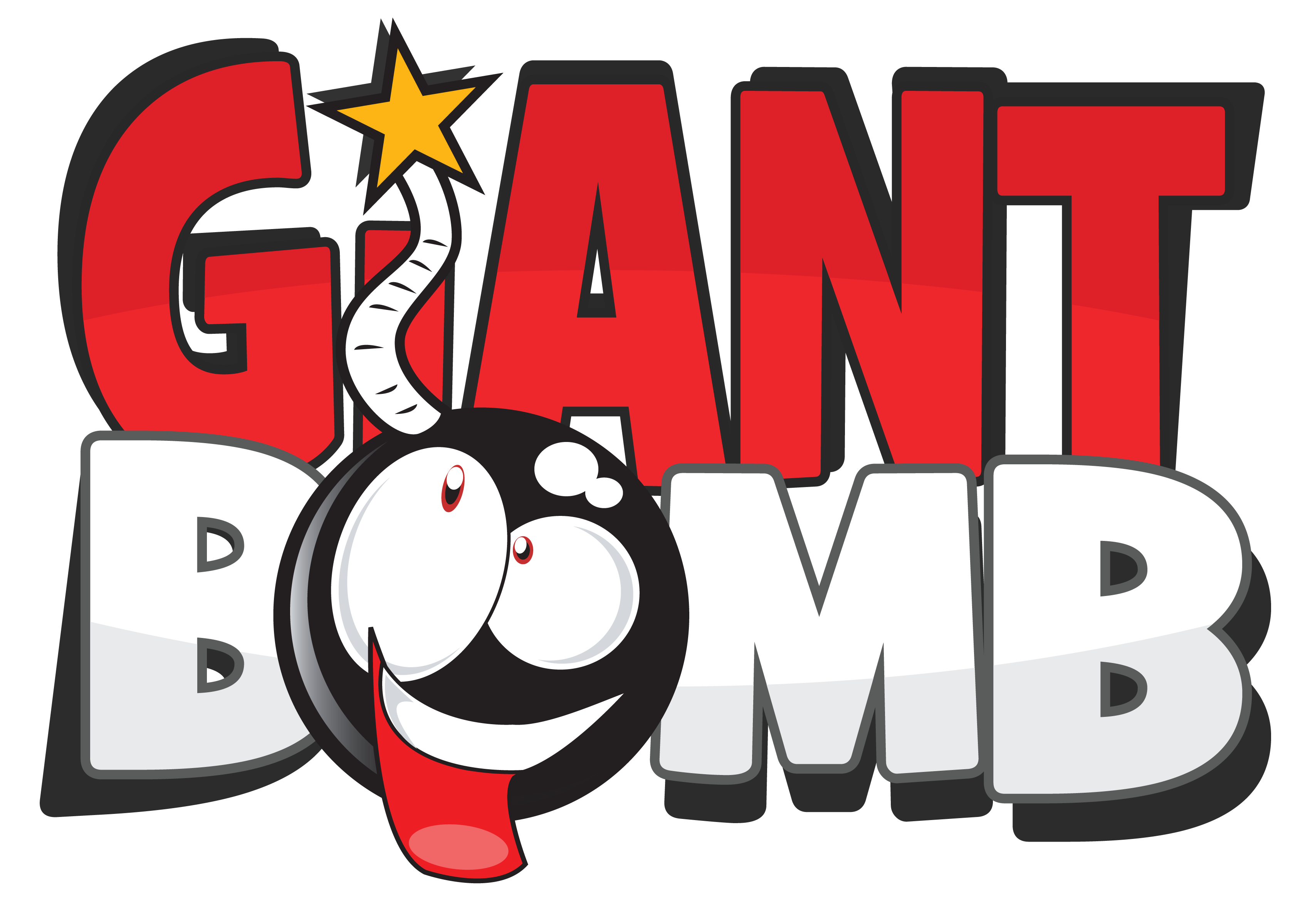 Wasteland Bar Fight on Giant Bomb Logo